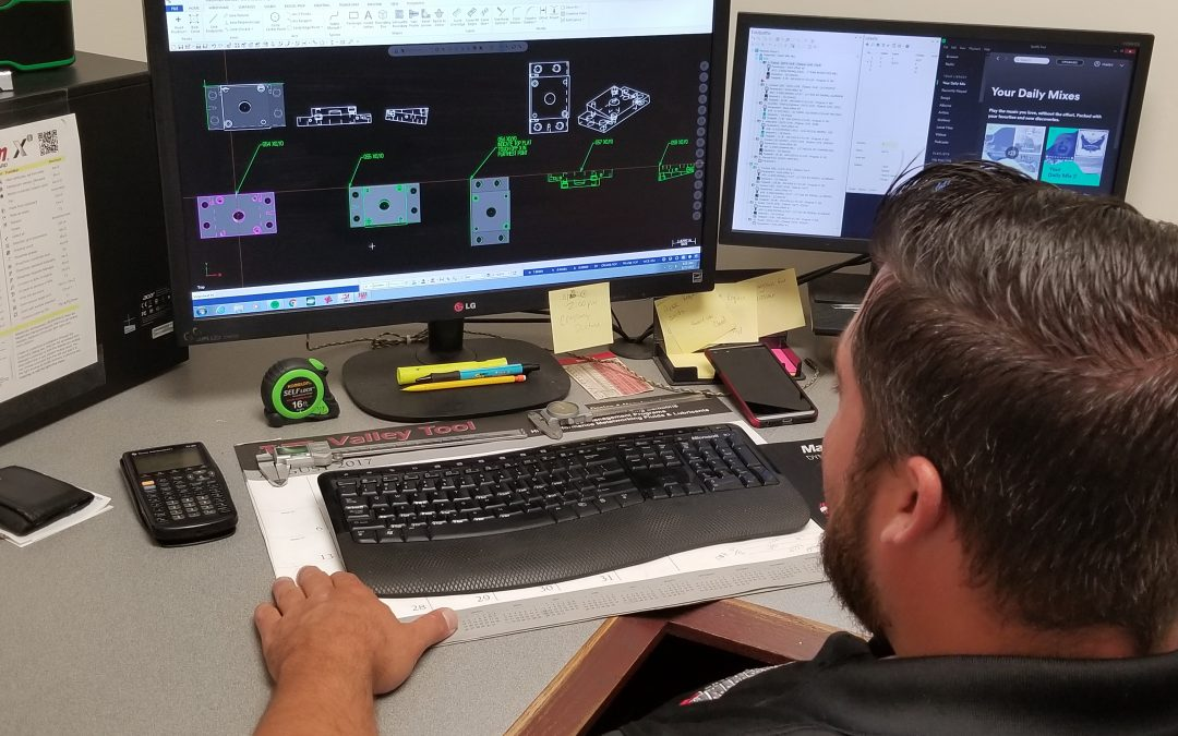 How 3D Software is Taking Machining to the Next Level