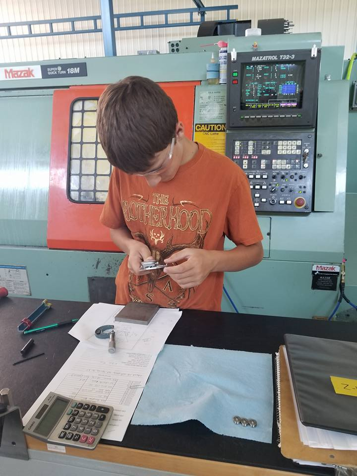 Machinist Shortage & Apprenticeships | Machine Plus